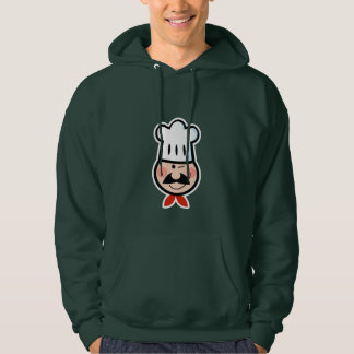 Green Chef Hoodie