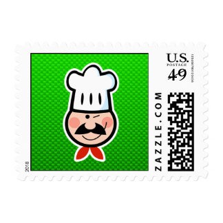 Green Chef Postage