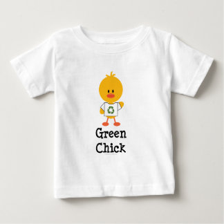 Green Chick Infant T-shirt