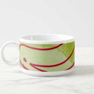 green chilli bowl