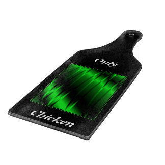 Green Claws Cutting Boards