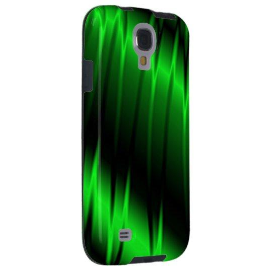 Green Claws Galaxy S4 Case