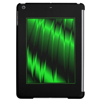 Green Claws iPad Air Covers