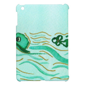 Green Clover Hats for St. Pat's iPad Mini Covers