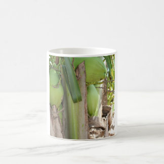 Green Coconuts Too Coffee Mug