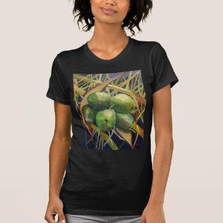 Green Coconuts Shirt