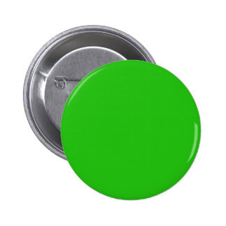 green color 2 inch round button