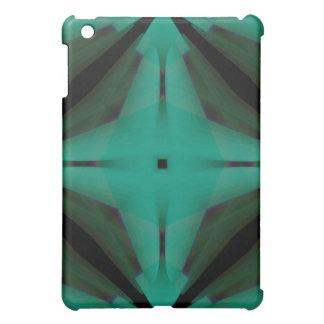 Green Compass iPad Mini Covers