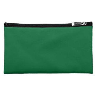 Green Cosmetic Bags