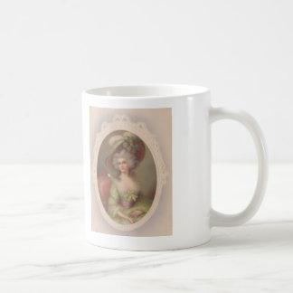 Green Countess Coffee Mug
