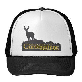 Green Country Gunsmithing Hat