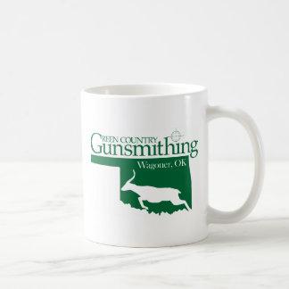 Green Country Gunsmithing oklahoma Mug