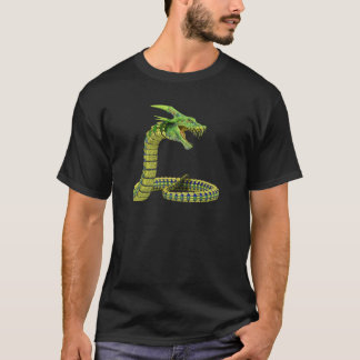 Green Creature T-Shirt