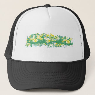 Green Crucification -  Save the Green Trucker Hat