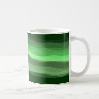 GREEN - Cup, mug