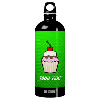 Green Cupcake SIGG Traveler 1.0L Water Bottle