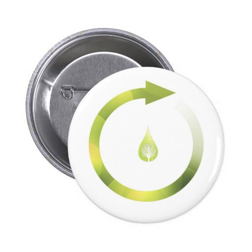 Green Cycle Button