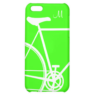 Green Cycle iPhone 5C Case