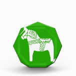 Green Dala Horse Awards