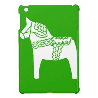 Green Dala Horse iPad Mini Case
