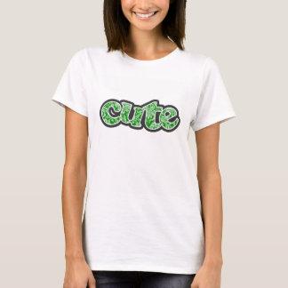 Green Damask T-Shirt
