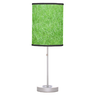 Green day table lamp