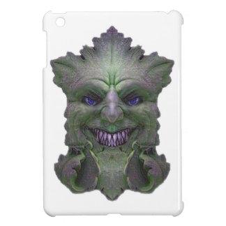 Green Demon Light Collection iPad Mini Covers