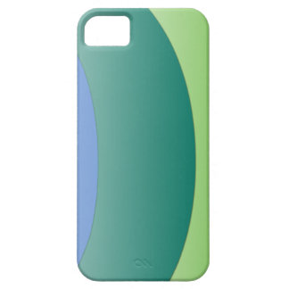 Green Design iPhone SE/5/5s Case