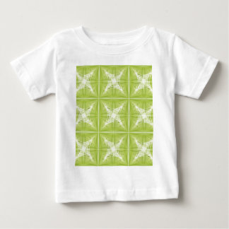 Green Design no. 1 created by Tutti Baby T-Shirt