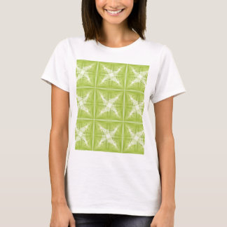 Green Design no. 1 created by Tutti T-Shirt