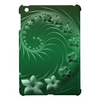 Green Design Party Destiny Celebration iPad Mini Case