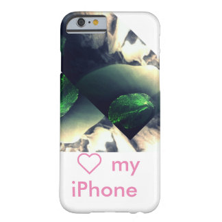 green dew collection barely there iPhone 6 case