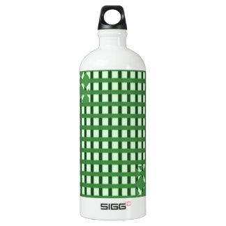Green diamond n sq rect patterns. LOWPRICE STORE SIGG Traveler 1.0L Water Bottle