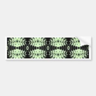 green diamonds bumper stickers