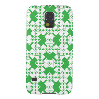 Green Dice Case For Galaxy S5