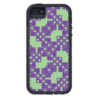 Green Dice Case For iPhone SE/5/5s