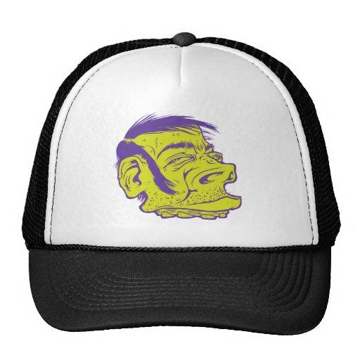 Green Dood Trucker Hat