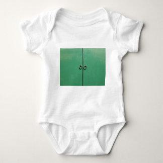 Green Door Image Baby Bodysuit