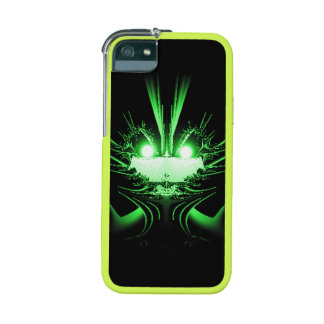 Green Dragon Cover For iPhone 5/5S