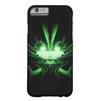 Green Dragon Barely There iPhone 6 Case