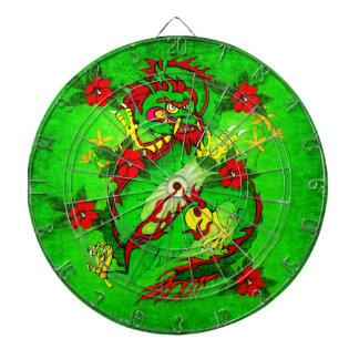 Green Dragon Dart Boards