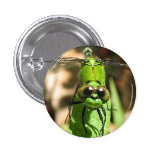 """Green Dragon"" Eco Pin"