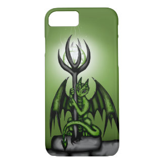 green Dragon iPhone 8/7 Case