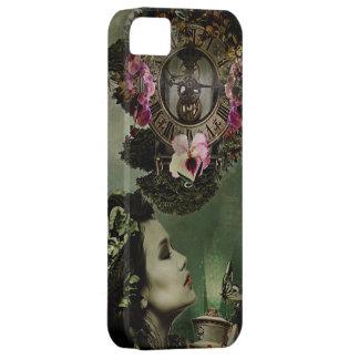 Green Dream Iphone 5 Case
