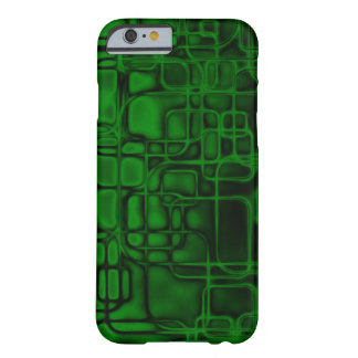 Green Dream Vision Art Barely There iPhone 6 Case
