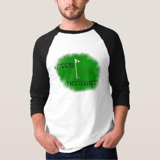 Green Dreamer T-Shirt