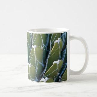Green Dreams Classic White Coffee Mug