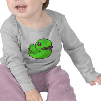 Green Duck Tee Shirts