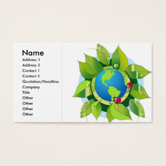 Green_Earth (2), Name, Address 1, Address 2, Co... Business Card