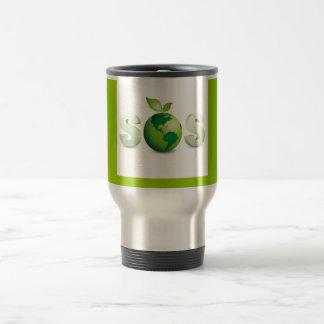 Green_Earth (3) Coffee Mug